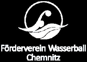 Förderverein Wasserball Chemnitz e.V. Logo